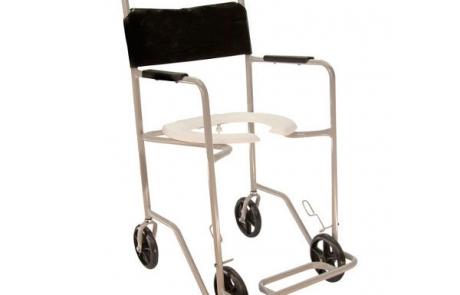 Cadeira de Rodas Manual Obesa - Jaguaribe