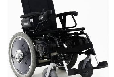 Cadeira Motorizada Freedom S - Ortoeficiente