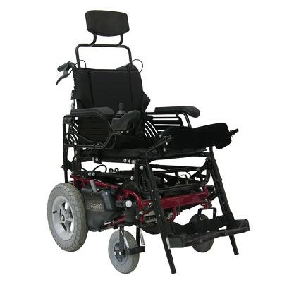 Cadeira Motorizada Freedom Stand-Up