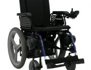 Cadeira Motorizada Freedom SX - Ortoefciente