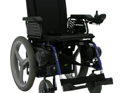 Cadeira Motorizada Freedom SX