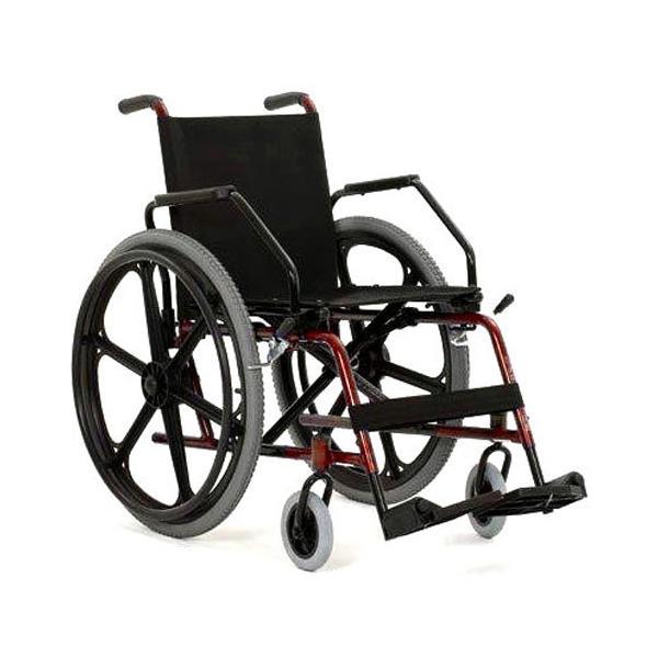 Cadeira de Rodas Cantu Jaguaribe