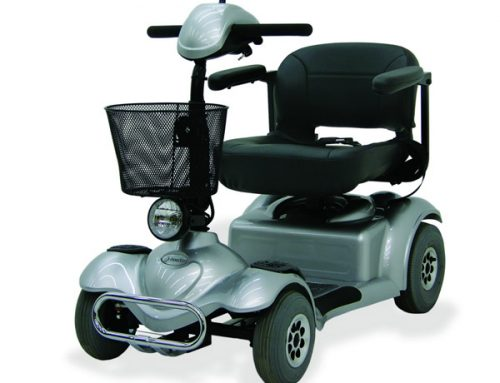 Scooter Elétrico Freedom Mirage RX
