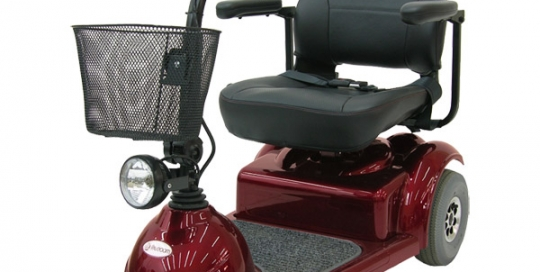 scooter-motorizada-freedom-mirage-sx